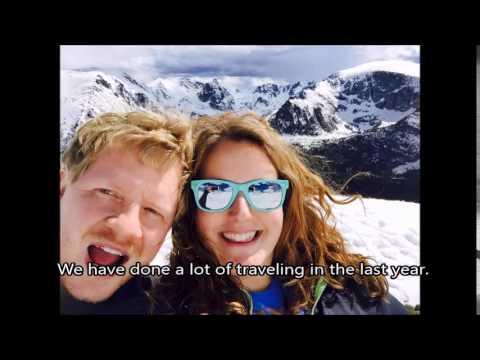 Getting to know Mrs. Nix (видео)