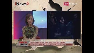 Video Kisah Nyata! Kesaksian Putri Mayjen D.I. Pandjaitan Saat G-30S-PKI Part 02 - Talk to iNews 22/09 MP3, 3GP, MP4, WEBM, AVI, FLV September 2017