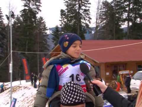 Diseară la știri VP TV: Cursuri gratuite de schi