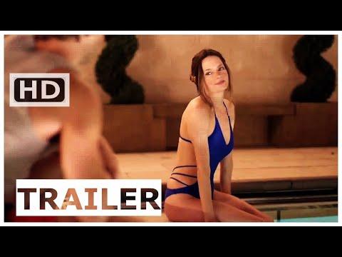 SLEEPING WITH MY STUDENT - Thriller Movie Trailer - 2020 - Gina Holden, Jessica Belkin