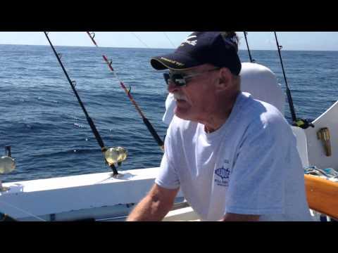 Fishing The
