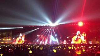 Video Bigbang - Fantastic Baby (0. To 10. MADE Concert)Final in Hong Kong 2017 MP3, 3GP, MP4, WEBM, AVI, FLV Agustus 2018