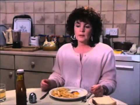 Shirley Valentine, Where's My Steak?