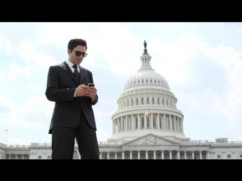 it - Government surveillance never sounded so smooth. Share on Facebook: http://youtu.be/SegAoSpHJck Song written and performed by Remy. Video produced by Meredit...