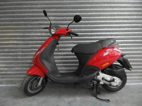 Piaggio Zip 100 for sale UK