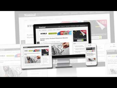 Magazine WordPress Themes of 2013