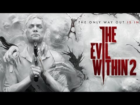 Twitch - The Evil Within 2 - ATÉ ZERAR? #FINAL ÉPICO!!!!