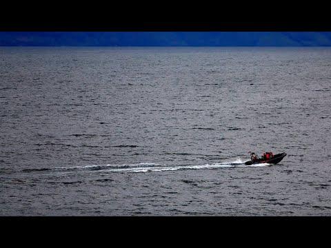 Indonesien: 100 Vermisste nach Fährunglück auf Suma ...