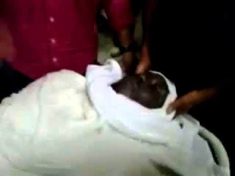 وفاة لاعب شبيبة القبائل ايبوسي بعد رشقه بالحجارة