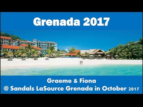 No. 26 Sandals LaSource Oct17 (Resort Only)