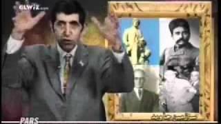 Bahram Moshiriبزرگترین سرقت تاریخ و حجج اسلام
