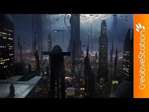 coruscant - http://www.CStation.net http://www.Crytivo.com This video is made by: Matthieu Rebuffat If you like it please support creator and subscribe to his channel at...