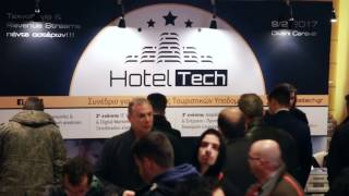 1? Hotel Tech - Timelapse video!