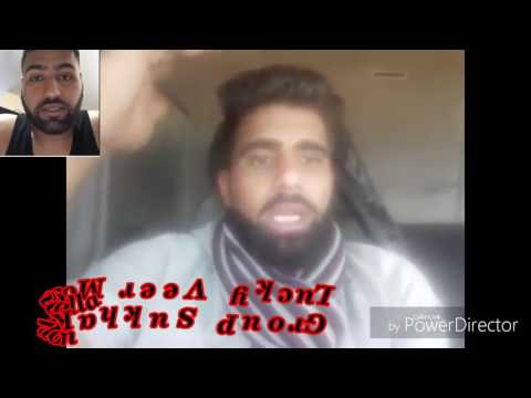 Video Sukha Kahlon Group reaply to Elly Mangant download in MP3, 3GP, MP4, WEBM, AVI, FLV January 2017