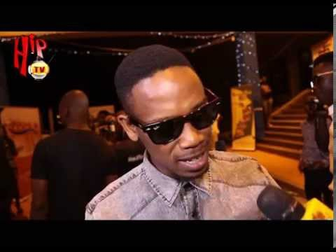 QUE PELLAR PERFORMS LATE FATHER'S TRICK, GETS OLAMIDE'S ATTENTION (Nigerian Entertainment News)