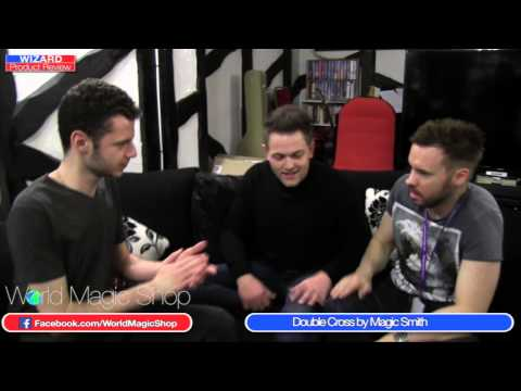 Wizard Product Review 238 Live From Blackpool 4-3-15 (видео)