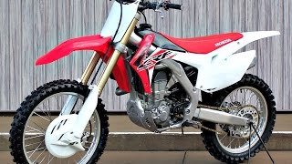 Nonton SOLD! 2016 Honda CRF450R Motocross Bike 26 Hours! Film Subtitle Indonesia Streaming Movie Download