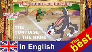 "Черепаха и заяц на наглийском. The Tortoise and the Hare.The hare was once boasting of his speed before the other animals. ""I have never yet been beaten,"" said he, ""when I put forth my full speed. I challenge anyone here to race with me."" The tortoise said quietly, ""I accept your challenge."" Ссылка на это видео: https://youtu.be/SeoIByHQc7EАудиосказки и обучающие видео для вашего малыша.Красивые иллюстрации, приятная озвучка, наслаждайтесь :)Не забывайте ставить ""лайки"" и подписываться на наш канал https://www.youtube.com/user/audioskazkiTVТакже Мы на других соцсетях и сервисах:Pinterest: https://www.pinterest.com/skazkaTVliveinternet: http://www.liveinternet.ru/users/zloys1985/ВК: https://www.vk.com/youskazkiforyou7ya.ru: http://blog.7ya.ru/community/audio-skazki-dliya-detey/Blogger: http://bestaudioskazki.blogspot.com/livejournal: http://zloys1985.livejournal.com/Полезные ссылки:Страничка: http://skazkiforkids.ru/Магазин: http://magazine-skazkiforkids.ru/Блог: http://blog-skazkiforkids.ru/JOIN VSP GROUP PARTNER PROGRAM: https://youpartnerwsp.com/ru/join?79950"