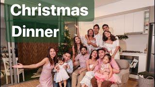Video CHRISTMAS DINNER 2018 🎄 MP3, 3GP, MP4, WEBM, AVI, FLV Februari 2019