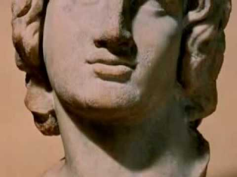 The True Story of Alexander the Great. part VII