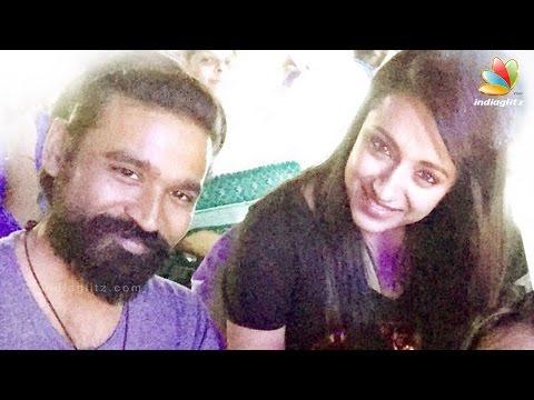 Dhanush-Kodi--Another-different-character-for-him-Trisha-Krishnan-Hot-Tamil-Cinema-News