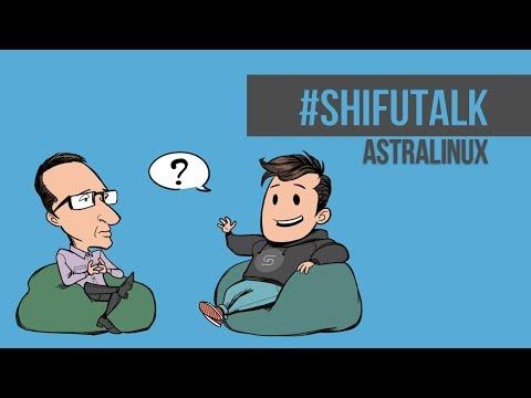 #SHIFUTALK Интервью о Linux, ФСБ, С++ и Минобороны