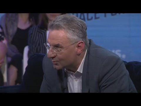 Γιαν Ζάραντιλ: «Το λάθος της ΕΕ είναι ότι επέτρεψε το Brexit» …