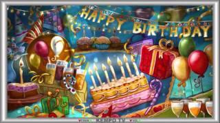 HAPPY BIRTHDAY CON EL MEJOR MARIACHI DE MEXICO