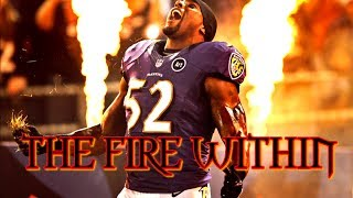 ::THE FIRE WITHIN:: The most EPIC PUMP UP motivation ft. Eric Thomas, Ray Lewis, CT Fletcher