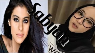 Video Nissa Sabyan Menyanyikan Lagu India MP3, 3GP, MP4, WEBM, AVI, FLV Februari 2019