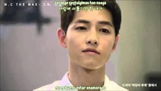 MC THE MAX - Wind Beneath Your Wings MV (Sub Español - Hangul - Roma) (Descendants of the sun OST)
