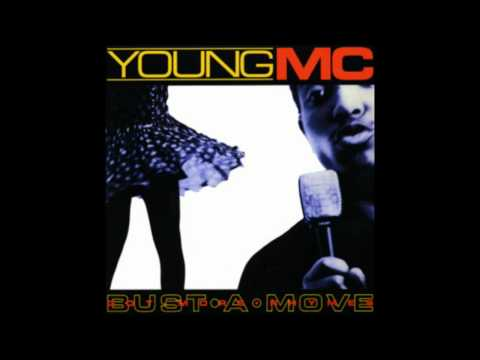 Young MC - Bust A Move (Instrumental)