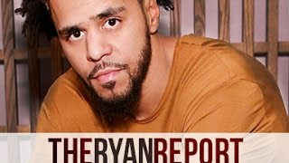 J. Cole Disses Kanye In His New Track + Vivica Fox & 50 Cent Throwin Shade: The RCMS w/ Wanda Smith