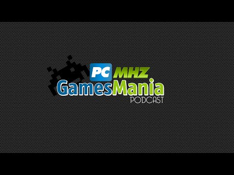 Gamesmania - Ep. 3 - Invitat special Adrian Lita