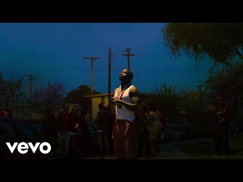 Jay Rock - The Other Side (Audio) ft. Mozzy, DCMBR