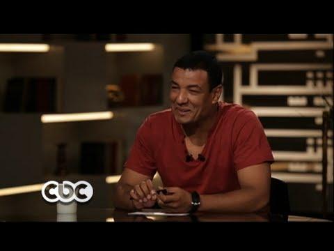بالفيديو- هشام الجخ: السيسي ''دكر'' وحمى البلد من الفتنة
