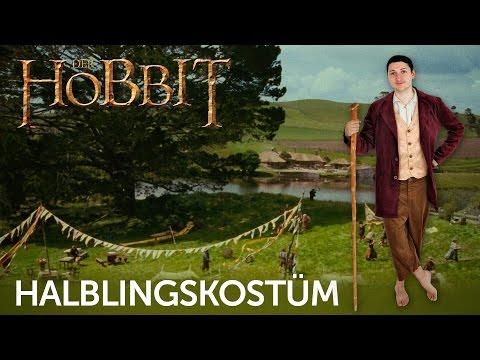 Der Hobbit: Halblingskostüm