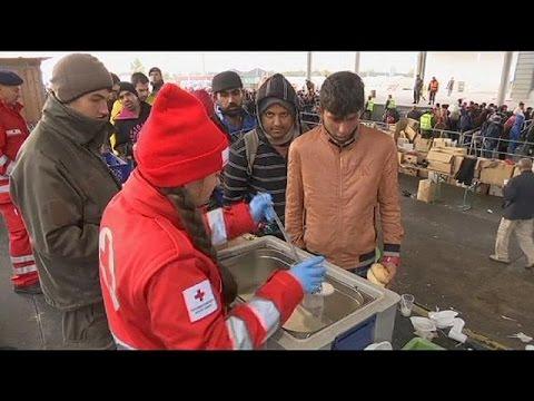 Ε.Ε.: Αναζητώντας λύση για το προσφυγικό