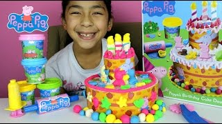 Nonton Tuesday Play Doh Peppa Pig Cake  Peppa S Birthday Dough Set   B2cutecupcakes Film Subtitle Indonesia Streaming Movie Download