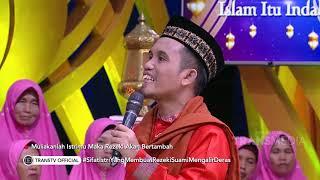 Video ISLAM ITU INDAH - Sifat Istri yang Membuat Rezeki Suami Mengalir Deras (19/6/19) Part 1 MP3, 3GP, MP4, WEBM, AVI, FLV Juni 2019