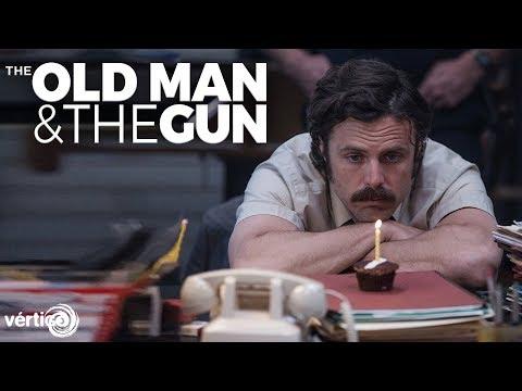 "The Old Man & the Gun - Clip ""John Hunt""?>"