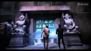 The Lost Tomb: Trailer 4
