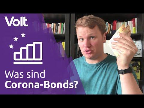 Corona-Bonds: Einfach erklärt