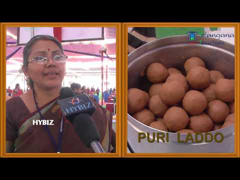 , Sweet Festival Hyderabad 2018 - Vimala Shehnai