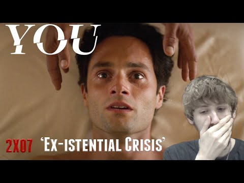 YOU Season 2 Episode 7 - 'Ex-istential Crisis' Reaction