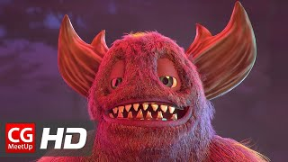 "Video CGI Animated Short Film HD ""BIG GAME "" by TheSchool 