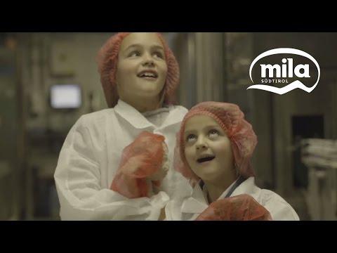 Mila-Kids und der märchenhafte Wintertraum