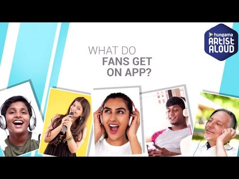 ArtistAloud - India's First Talent App For Artists, Fans And Producers