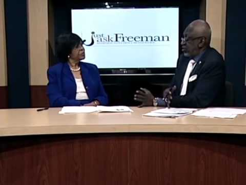 Letter of Instruction To Executor of Estate | Just Ask Freeman