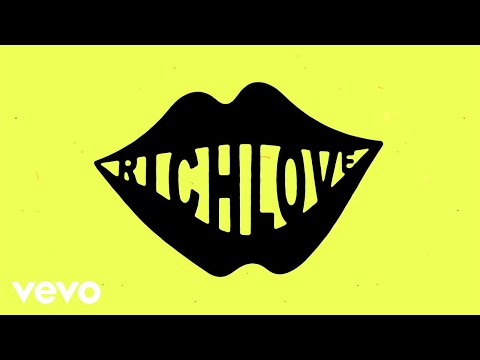 Rich Love Lyric Video [Feat. Seeb]